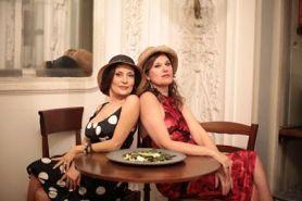 Vacanze Turche, un tuffo nella commedia brillante e di costume.