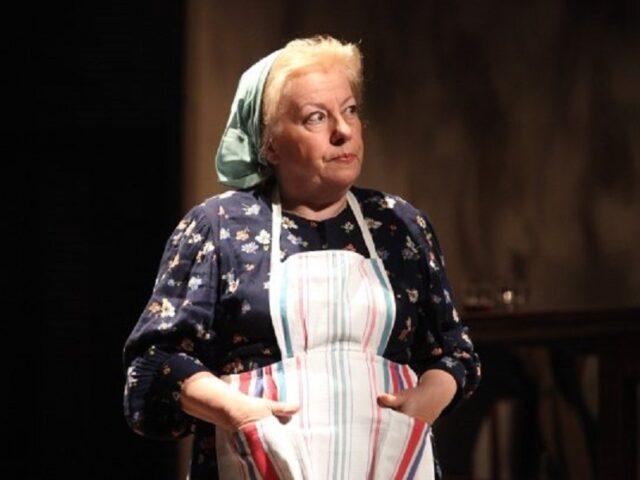 Lutto nel teatro fiorentino: l'ultimo saluto a Manuelita Baylon