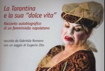 """""""La Tarantina e la sua dolce vita"""", la presentazione di Poetè a Napoli"""