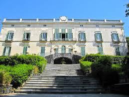 Napoli – Villa Floridiana. Schubert Brahms e Franck per violino e pianoforte