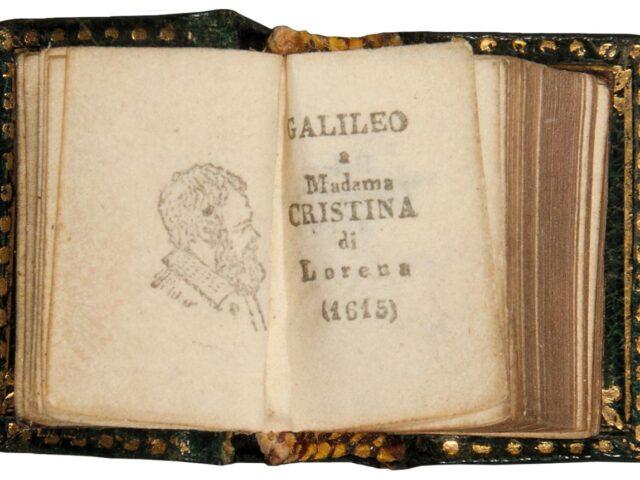 """""""Una volta nella vita. Tesori dagli Archivi e dalle Biblioteche di Firenze""""."""