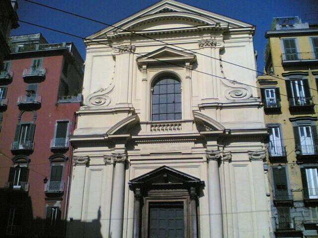 Napoli, la Musica per l'arte