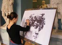 """A Napoli """"Primavera in Accademia"""""""
