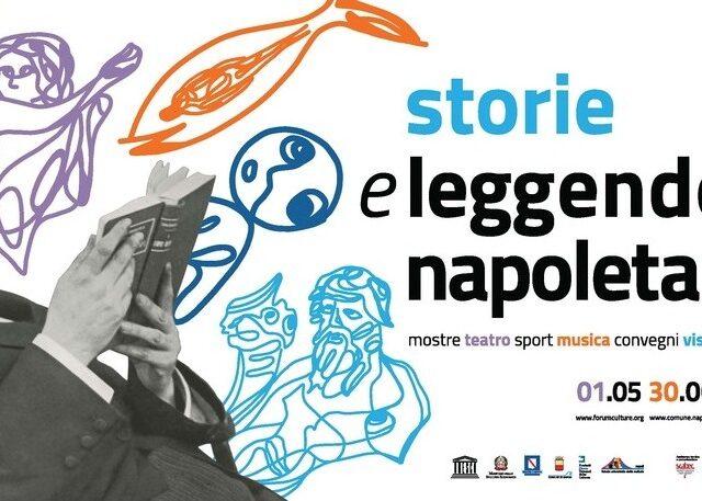 """Napoli, """"Maggio dei Monumenti""""spegne la sua ventesima candelina."""