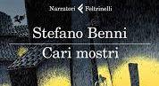 """""""Cari mostri"""", Stefano Benni presenta il suo horror a Como"""