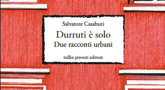 """""""Derruti è solo"""", presentazione a Napoli"""