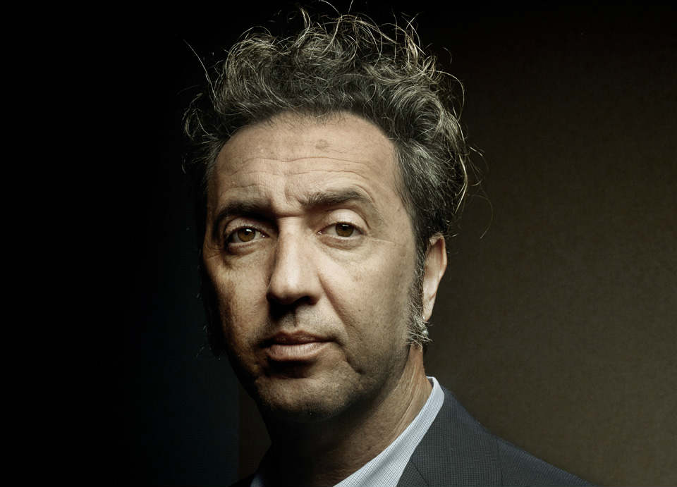 Paolo Sorrentino casting