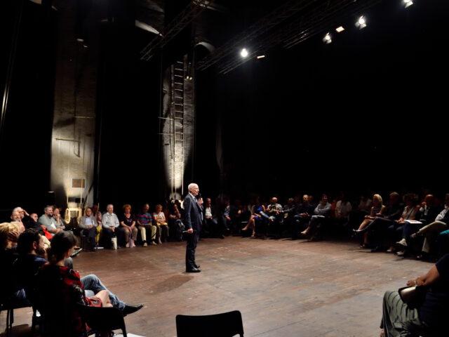 Teatro della Pergola: la nuova stagione '17 / '18