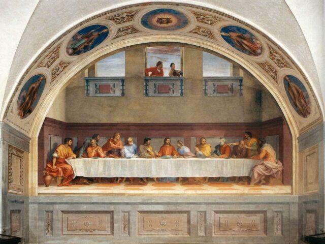 Virgilio Sieni: gli altri spazi performativi e la delicatezza del gesto