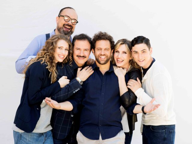 La nuova stagione del Teatro Politeama pratese