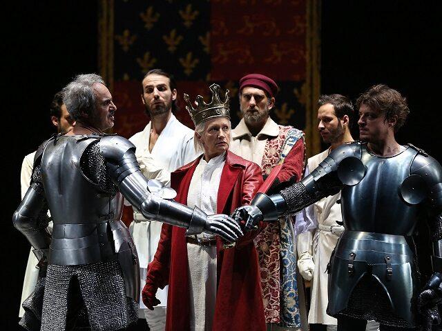 Riccardo II, Un'occasione sprecata?