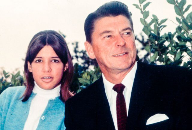 Ronald Reagan, un presidente tra cinema e tv
