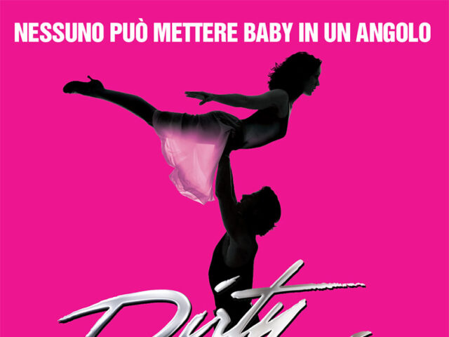 Dirty Dancing The classic story on stage, Baby e Johnny dove siete?!?!?