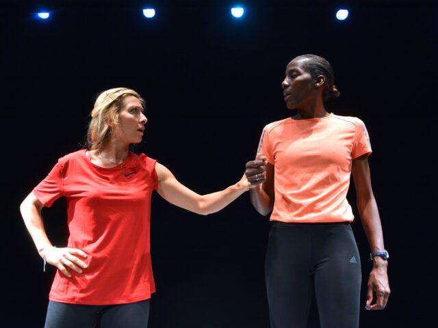 """Al Teatro di Rifredi una """"Maratona di New York"""" al femminile"""
