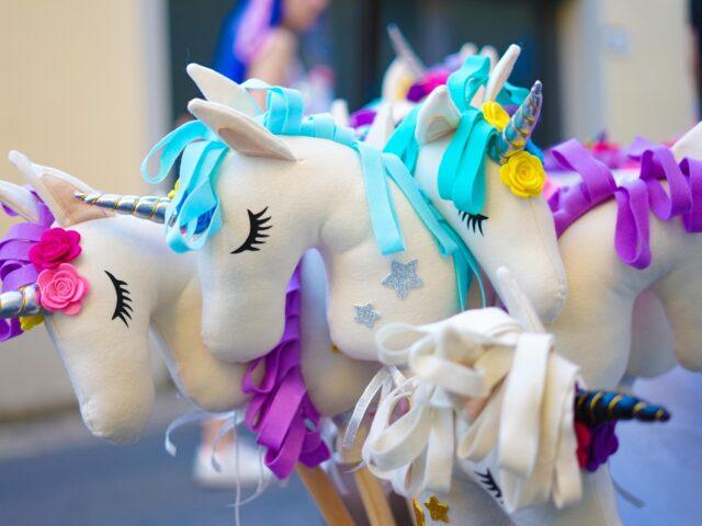 """""""Festa dell'Unicorno"""", tutta la magia dell'edizione 2019"""