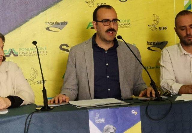Sulmona International Film Festival<br>Il bello della condivisione