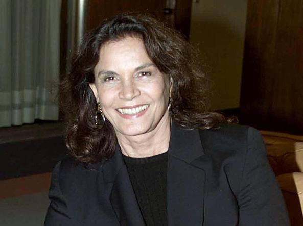 Florinda Bolkan, la diva dell'altrove