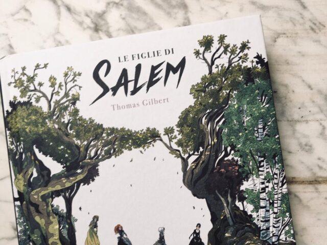 """""""Le Figlie di Salem"""", le streghe innocenti di Diabolo Edizioni"""