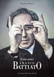 """""""Il mio amico Franco Battiato""""<br>Viaggio nei ricordi di Filippo Patti"""
