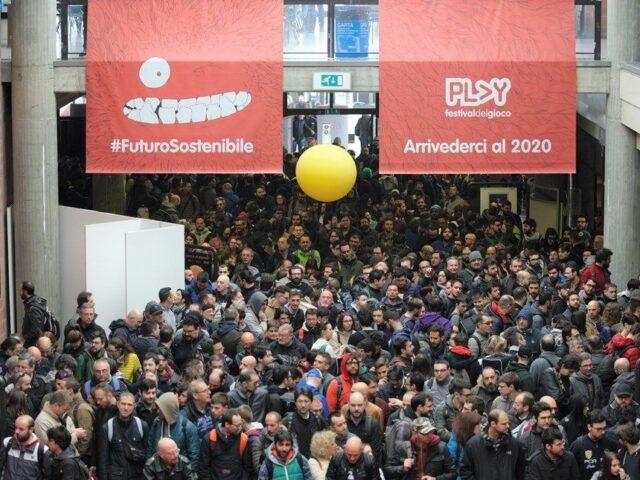 Modena Play 2020, in arrivo l'evento ludico più importante d'Italia