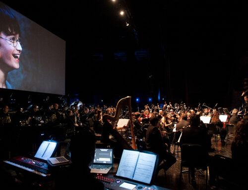 Omaggio musicale all'HEROES INTERNATIONAL FILM FESTIVAL