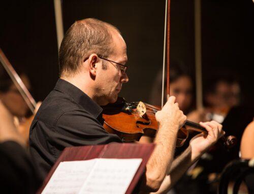 Quartetto Amitié in streaming