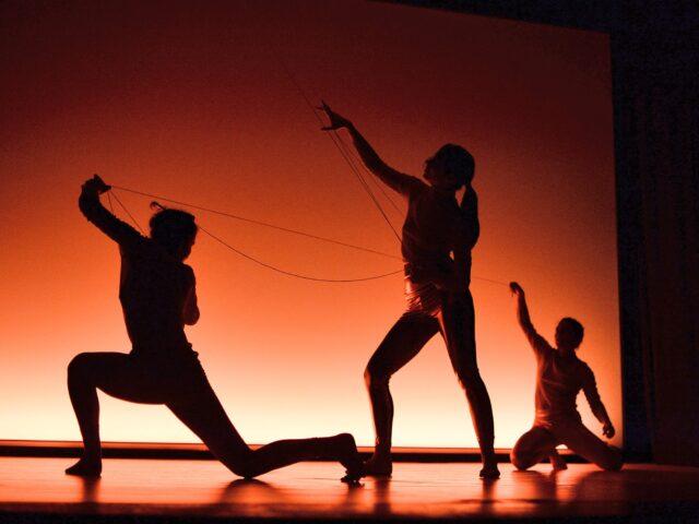 Anghiari Dance Hub