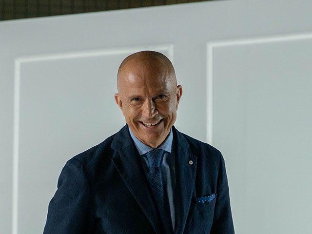 Mr Giorgio Mastrota