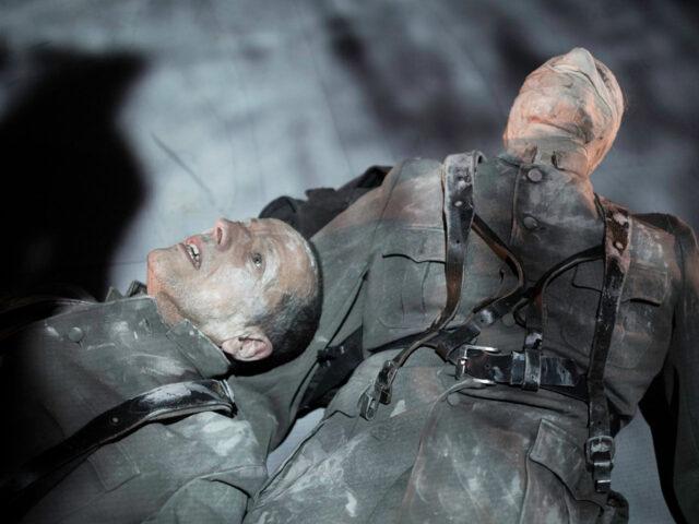 """""""Trincea"""": il corpo del soldato nella Grande Guerra"""