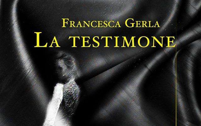 """""""La testimone"""", presentazione a Napoli"""