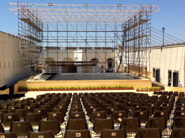 Napoli Teatro Festival Italia, al via l'ottava stagione nel segno del futuro