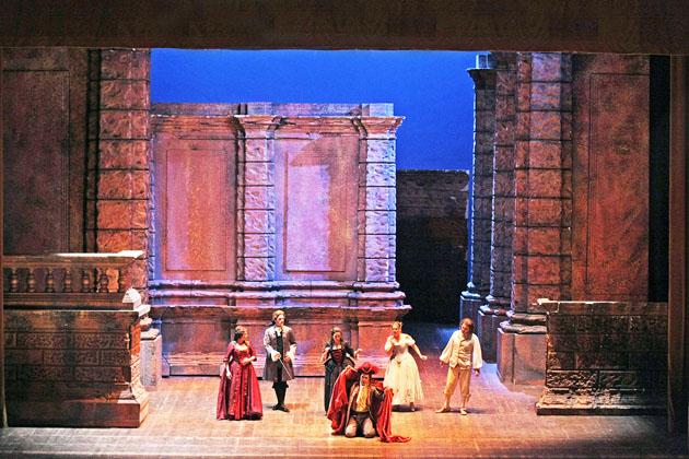 """Il """"Don Giovanni"""" di Mozart inaugura la stagione del Teatro di Pisa"""