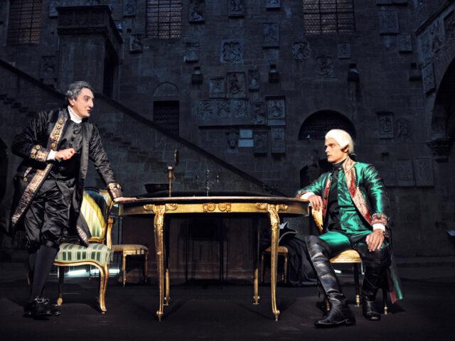 """""""Il ritorno di Casanova"""": voglie e nostalgie di un vecchio"""