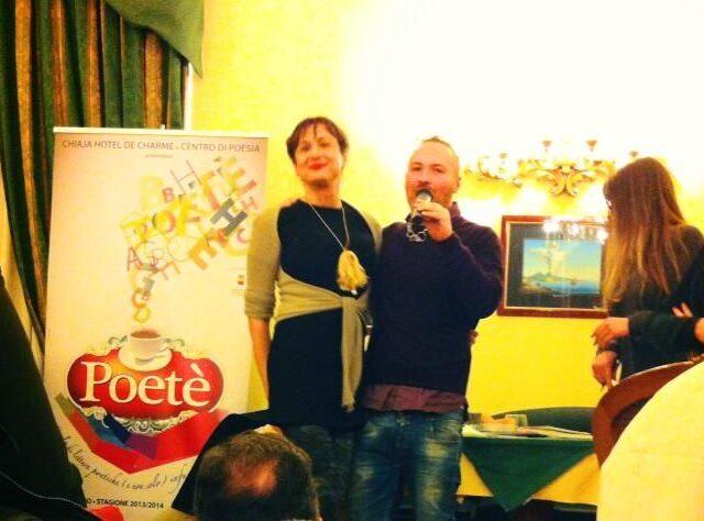 """""""Poetè"""", al via la sesta edizione a Napoli"""