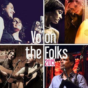 Vo' on the Folks, dal 7 febbraio al 21 marzo a Vicenza