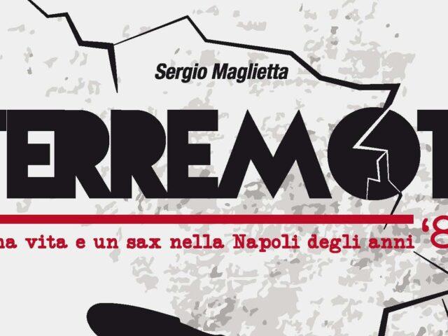 """""""Terremoti"""", presentazione del libro a Napoli"""