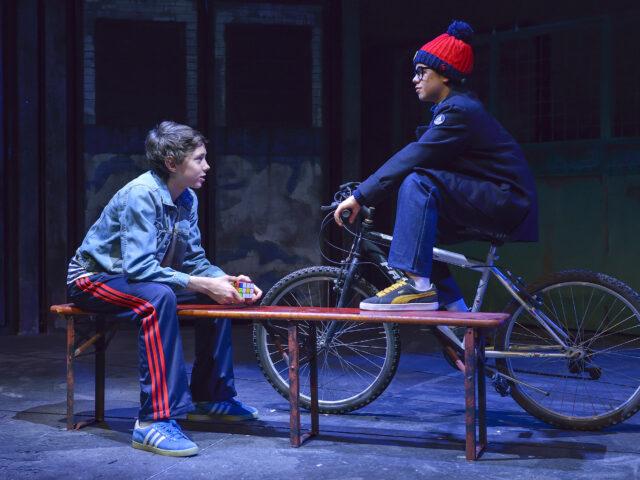 """""""Billy Elliot"""", un sogno che diventa realtà"""
