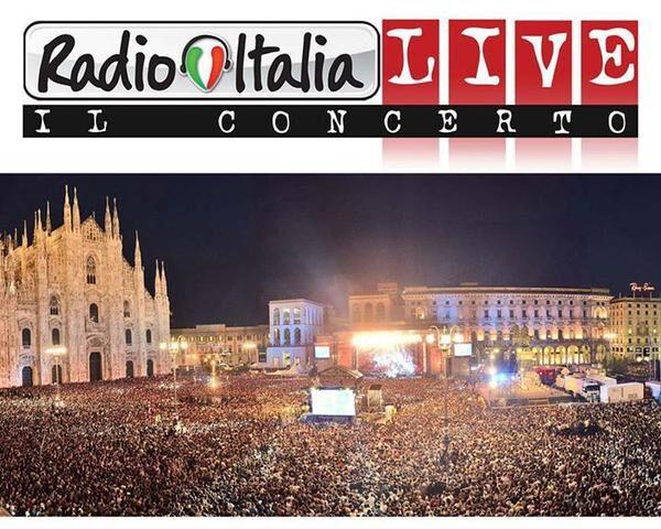 Milano, Radio Italia Live 2015 : anche Bob Sinclair nel cast