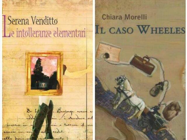 """""""Le intolleranze elementari"""" e """"Il caso Wheeles"""", doppia presentazione a Napoli"""