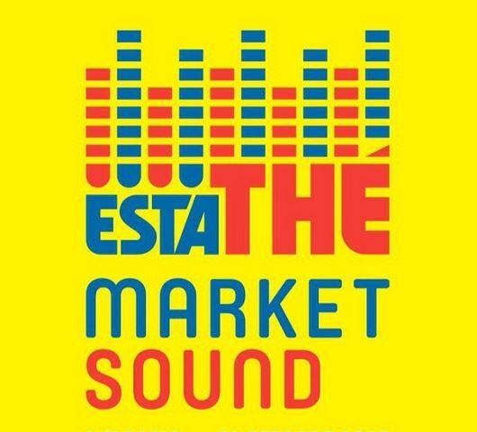 Estathè Market Sound : musica, street food & smart entertainment