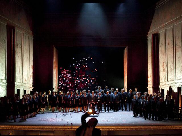 """A Napoli parte la prima edizione del """"San Carlo Opera Festival"""""""