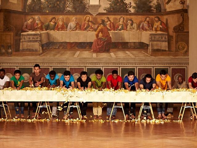 """""""Cenacoli fiorentini #5_Grande adagio popolare"""": la quinta edizione"""