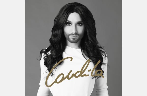 Conchita Wurst : a Maggio il suo primo album
