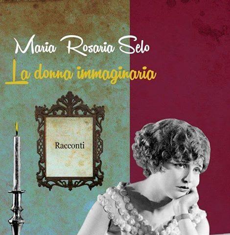 """""""La donna immaginaria"""", presentazione del libri di racconti a Napoli"""