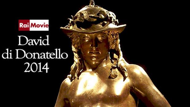 I vincitori dei David di Donatello 2014