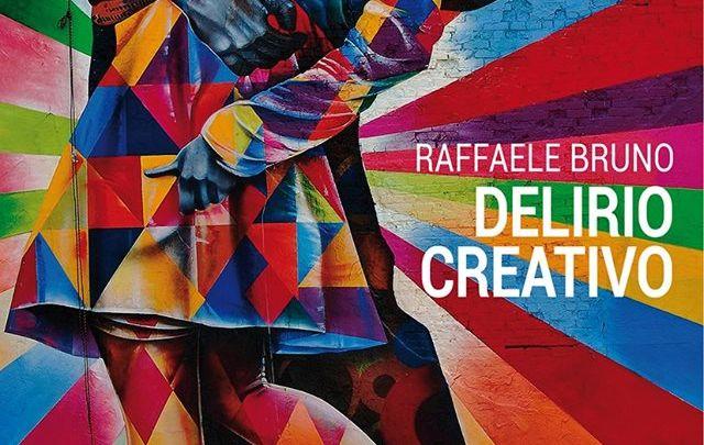 Delirio Creativo, presentazione/festa al Marotta&Cafiero di Napoli