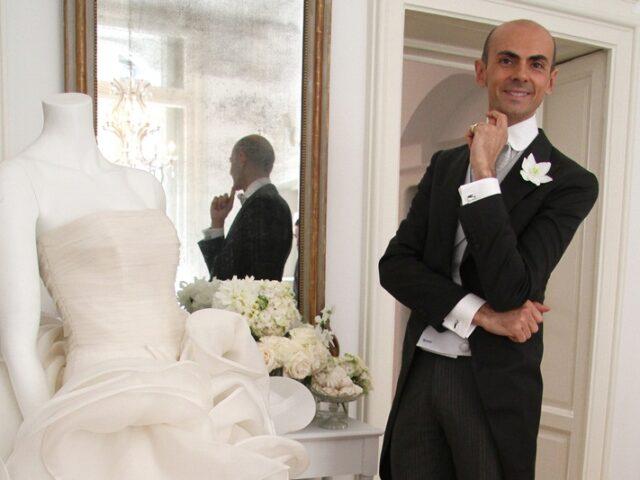 Il Wedding Planner, protagonista in tv grazie ad Enzo Miccio