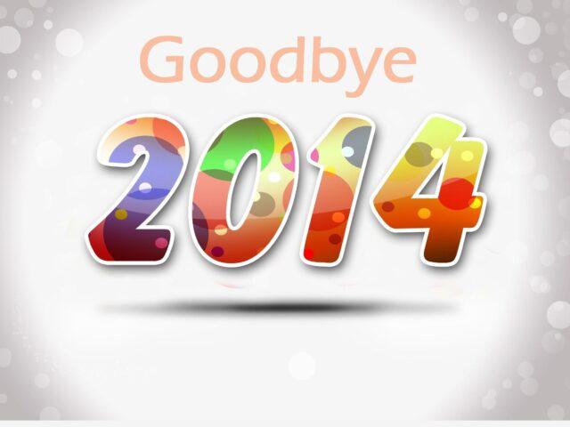 Cosa resterà del 2014?