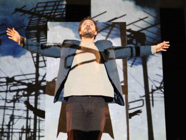 Teatrodante Carlo Monni: la stagione 2015 /2016