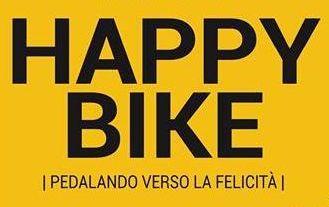 """""""Happy bike"""", presentazione del libro al Marotta & Cafiero Store"""